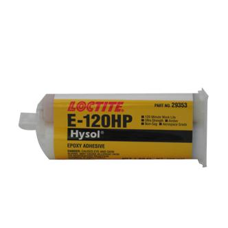 乐泰Hysol E-120HP环氧树脂胶