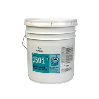 1591 硅橡胶平面密封剂