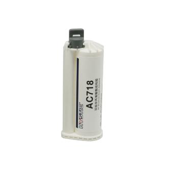 AC718 双组份丙烯酸酯结构胶