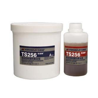TS256 刷涂型耐磨防腐涂层